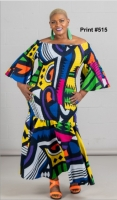 African Ethnic-Wear & Caftans